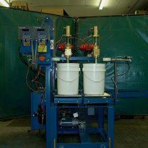 CR. AF2_25PEX sub surface electronic scale pail filler