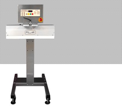Pillar. 2kw unifoiler-u