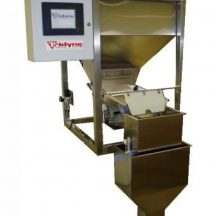 Tridyne. F-100X net weigh filler