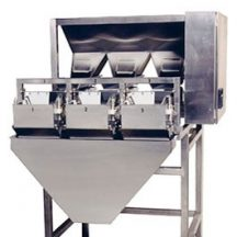 Tridyne. F-206X net weigh filler