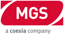 MGS Coesia logo