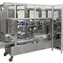CT. SLP-25. case packer side load